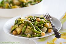 Recipes: Meal Plan