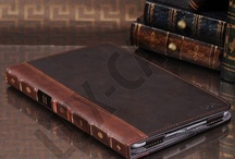 BookBook iPad Mini Genuine Leather Case