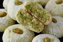 Recette pistache