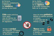 Infografías TIC