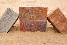 Cuesta Wall Block / Cuesta (pronounced Koo-est-a) is our most popular Gravity wall system that we produce.