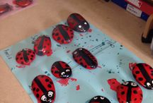 Topic - Minibeasts Resources