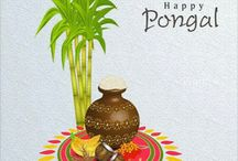"""Have a wonderful Pongal."""