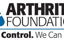 Rheum & Arthritis / by Arthritis Foundation