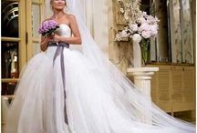 Wedding Bliss  / by Brittany Ivanco