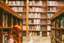 Обустройство библиотеки