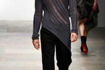 Sexy Men's Knitwear