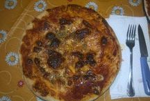 Pizza la videoricetta