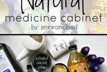 Natural/ NON-toxic home