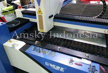 Mesin fiber laser