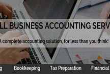 Small Business Accounting & Bookkeeping Services - Outsourcing / Cogneesol offers best accounting, bookkeeping, payroll & tax preparation services to small businesses across the globe. You're just a click away from your free trial!