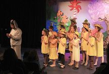Actors' Playground / Performing Arts Classes - K- 12th.