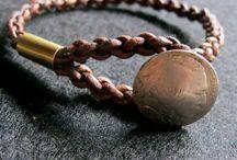 Jewelry Ideas / by Sheila Winsor