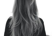 Hair / tuttorial