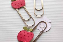 card candy & scrapbook EMBELLIES ;) / by Laura Strickland SCRAPS