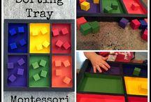 creatividad en colores / ideas y actividades para desarrollar la creatividad de los niños