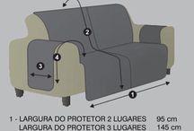 sillones Protección