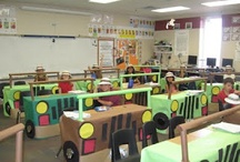 Classroom Theme: Tansportation