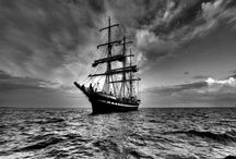 Ahoy ! me' hearties... / by Tim Pin...
