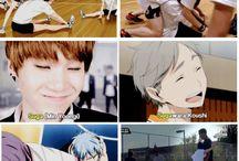 fan art kpop