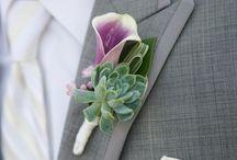 Purple Jewel Tones / Boundary Oak - Jessamyn Photography