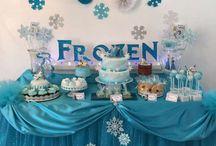 ❤ Party - Frozen ❤