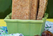 paleo snack. / by Megan Derksen