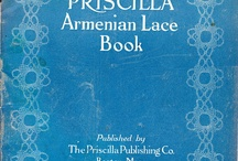 bordado armenio(a la aguja)