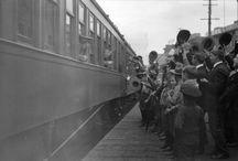 WWI Centenary