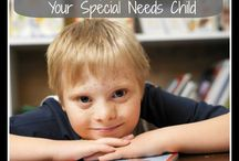 Home Education--Special Needs