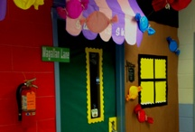 3rd Grade Candyland / by Dannielle Bierley