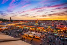 Marrakech city guided tour / Classic city guided tour in Marrakech - Marrakesh