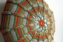 Crochet / Crochet I like & stuff I've made.