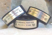 memorial bracelet