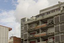 habitação coletiva
