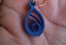 Paper Quilling / Accessory