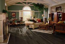 Home Decor / Beautiful and interesting interiors
