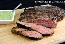 Meats - Carne / by Jeff Gardner