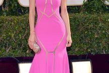 Golden Globes Red Carpet Looks