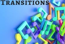 Transitions--Quick and Quiet