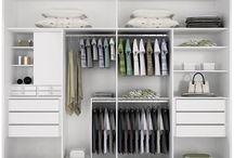 podział szafy