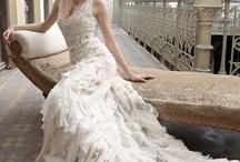 Wedding dresses 2013 / by Belle Novia Vestidos de Novia