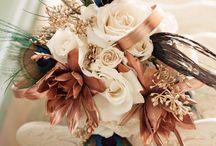 Autumn Inspired Wedding