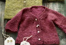 Knitterly  / by Julia Vesper