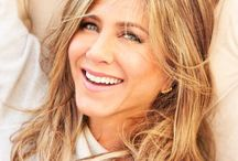 Jennifer Aniston: The all time favourite