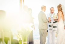 Jewish Weddings at Palace Resorts / Whether you're celebrating the Tish, the katubah, the B'deken, the huppah, the kiddushin, or any other Jewish Wedding ceremony, you can be sure that our wedding experts will have everything running smoothly.   Celebrate your love at Palace Resorts and find out what it means to have a perfect wedding. Begin your life together with the best team of wedding coordinators behind you taking care of every detail.