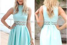 vestidos!!