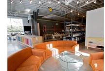 Craft Stores & Studio Inspiration