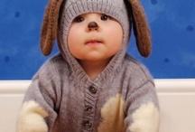 Baby kostuums