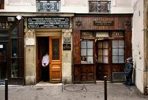 France: Jewish Paris / by Jo Elsner Kindler
